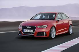 audi rs 3 can audi s 400 hp rs 3 sedan give the mercedes amg 45 a run