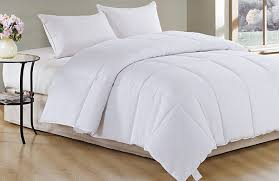four questions to ask when choosing a comforter