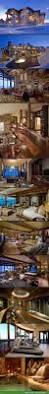 Luxury Cabin Homes 404 Best Log Cabin Design Ideas Images On Pinterest Architecture