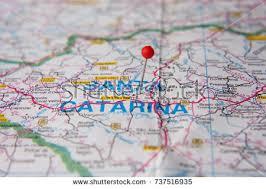 city map of brazil map up city vitoria stock photo 737249770
