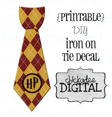 toddler boy halloween shirts 1 tie harry potter argyle printable diy iron on tie decal baby
