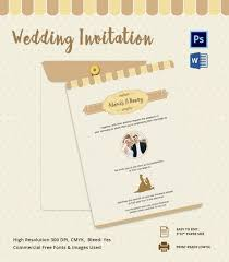 wedding card format in sle 28 images wedding invitations cards