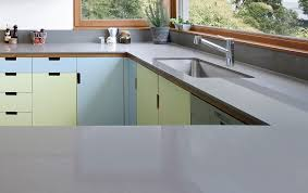 new countertop materials 7 most popular countertop materials for kitchen remodels hammer