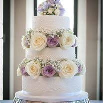 Wedding Cakes Inspiration Gallery For Wedding Bands And Rings Hitched Co Uk