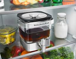 Kitechaid Kitchenaid Cold Brew Coffee Maker Gadget Flow