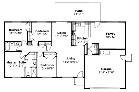 100 popular floor plans floor plan for homes with