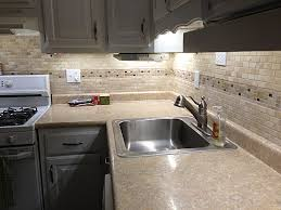 Kitchen Under Cabinet Lighting Options Under Cabinet Strip Lighting Kitchen