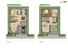 east facing duplex house floor plans sensational design 14 duplex house plans for 30x50 site east facing