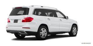 mercedes gl550 2016 mercedes gl class gl550 4matic car prices kelley