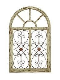 11 best wood gate wall decor images on pinterest gates metal