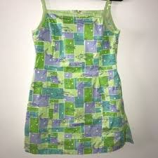 women u0027s lilly pulitzer dresses mini on poshmark