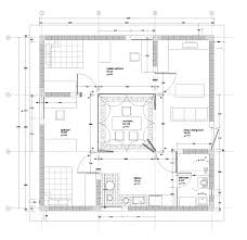 100 courtyard floor plans gallery of courtyard house