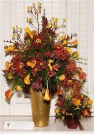 Church Flower Arrangements Fall Floral Arrangements For Church Fall Center Piece