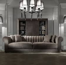 Nubuck Leather Sofa Contemporary Leather Sofas For Stylish Modern And Bright Homes