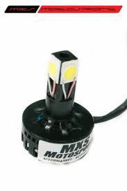 nissan micra headlight bulb buy mxs motosport 4 led headlight motorcycle bike bulb white high