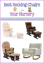 Best Rocking Chair For Nursery Best Rocking Chairs For The Nursery