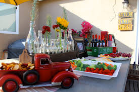 husband birthday decoration ideas at home interior design car themed birthday party decorations wonderful