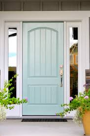 Teal Front Door by Good Color Combinations For House Exterior Best Exterior House