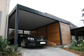 design carport holz metallcarport stahlcarport einzel carport münchen metallcarport