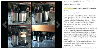 Bonavita Bv1800 8 Cup Coffee Maker Coffee Makers Coffee Maker Coffee
