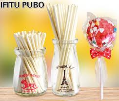 where can i buy lollipop sticks online get cheap lollipop sticks 1000 aliexpress alibaba