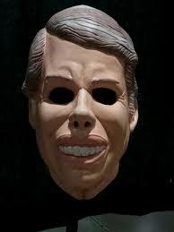 michael myers halloween 2 mask michael myers halloween 2 economy mask mad about horror halloween