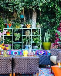 outdoor decor bohemian outdoor decor bohemian garden design ideas 1 outdoor