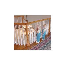 Banister Safety Kid Kusion Kid Safe Banister Guard U0026 Reviews Wayfair Ca