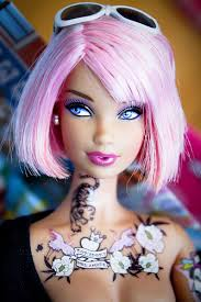 tattoo barbie for sale wallpaper pictures