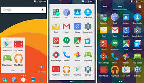 free launchers for android 10 best android launcher home screen apps getandroidstuff