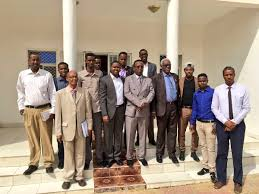 Planning Pic by Mfa Somaliland On Twitter