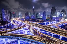 the building blocks of transportation visibility