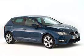 used seat leon review auto express