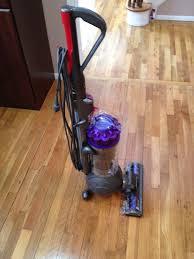 Dyson Vacuum For Hardwood Floors The Inspector Gadget Of Vacuums The Dyson Dc65 Is Now Available