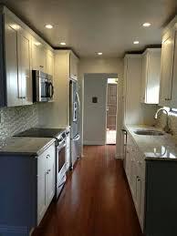 very small galley kitchen ideas kitchen stunning small galley kitchen remodel in ideas pictures