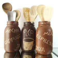coffee kitchen canisters stunning astonishing coffee themed kitchen decor best 25 coffee