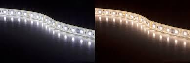 outdoor led strip lights waterproof waterproof led light strips outdoor led tape light with 18 smds ft