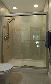 High End Bathroom Showers What S The Best Way To Give Our Shower A High End Look Detail