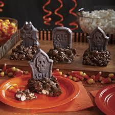 tombstone candy treats wilton