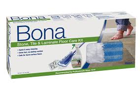amazon com bona stone tile u0026 laminate floor care system 4 piece