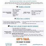 Resume Templates Mac Free Resume Templates 87 Mesmerizing Cv Word Template Download