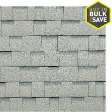 Tamko Thunderstorm Grey Shingles by Shop Roof Shingles At Lowes Com