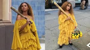 Beyonce Halloween Costumes Yay Nay Nail Beyonce Halloween Costume Kamdora