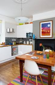 247 best kitchen ideas images on pinterest kitchen ideas with an under utilised dining room kate and john parkin decided to redesign their