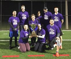 Flag Football Leagues Co Ed Flag Football Champions Frederick County Parks And