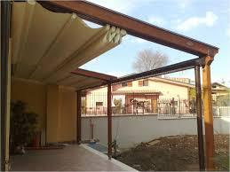 tettoia in legno per terrazzo elegante pergolati in legno per terrazzi bellissimo idee