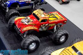 traxxas shows products rcx chicago rc car action