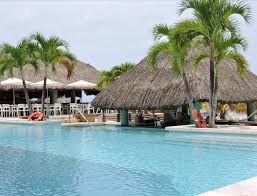 good morning couples negril see you later at the pool bar
