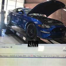 late model restoration mustang the 2018 mustang dyno numbers are here late model