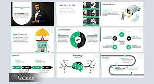 35 Free Infographic Powerpoint Templates To Power Your Presentations Ppt Tempelate